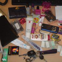 I min taske