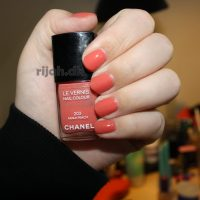 Chanel Miami Peach