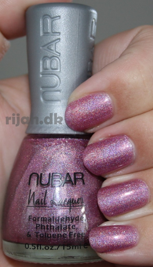 Nubar - Brilliant