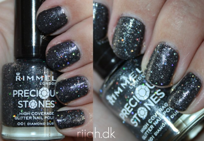 Rimmel Diamond Dust