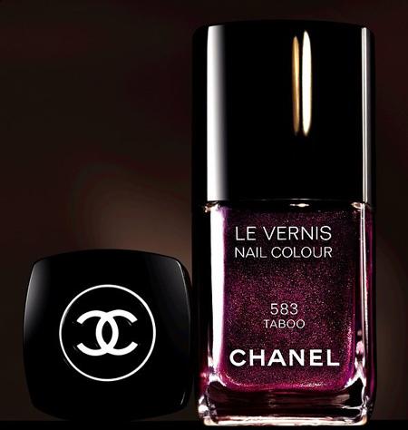 Chanel Taboo 583