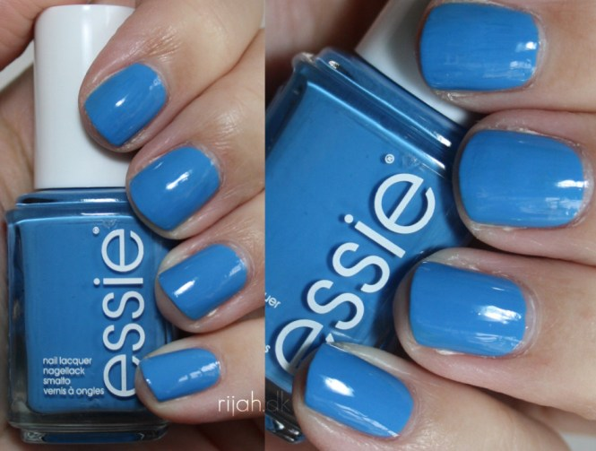 Essie Avenue Maintain