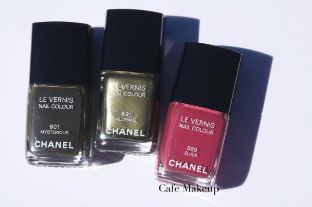 Chanel Elixir Mysterious Alchemie