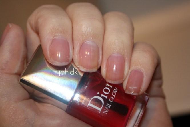 Dior Nail Glow 2