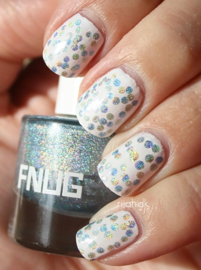 FNUG Futuristica Dots