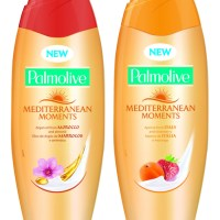 Palmolive Mediterranean Moments Shower gel
