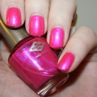 Bio Sculpture Neglelak 102 Neon Pomgranate