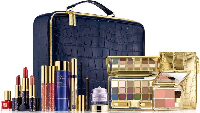 Estee lauder makeup beauty box large