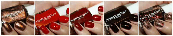 Nailstationneglelak