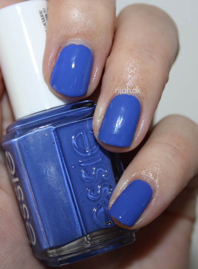 Essie Chills Thrills Essie Neon Collection 2014