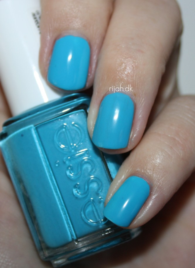 Essie Im Addicted Essie Neon Collection 2014