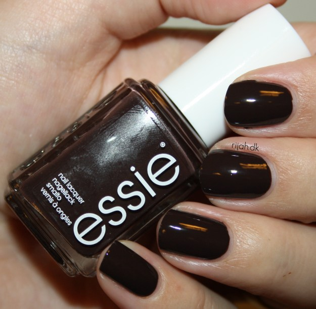 Essie Partner In Crime Essie Fall Collection 2014