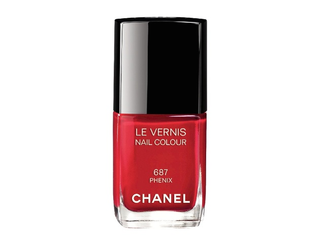 Chanel 687 Phenix
