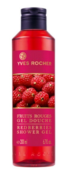 yvesrocherredberries
