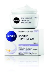 Danish Beauty Award 2015 Favoritter _Nivea_sensitive