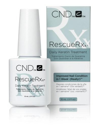CND Rescue RXx Box Neglelak nyheder forår 2015