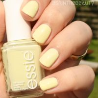 Essie Summer Collection 2015 - swatches