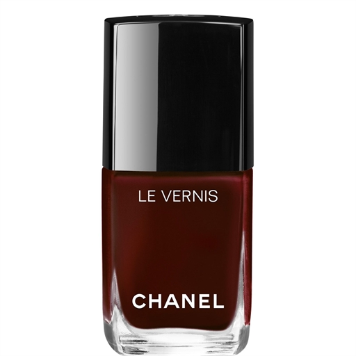 Chanel Rouge Noir Chanel Le Vernis Long Wear Polish