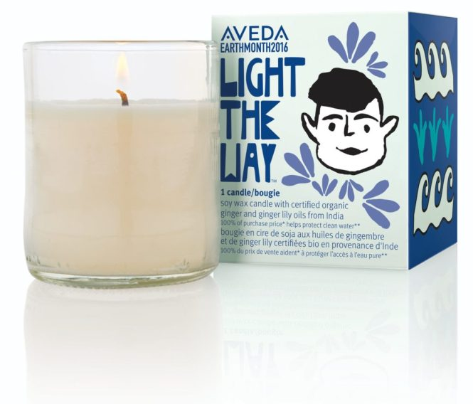 Aveda_Earth_Month_Light_the_Way_Candle_Box_DKK148