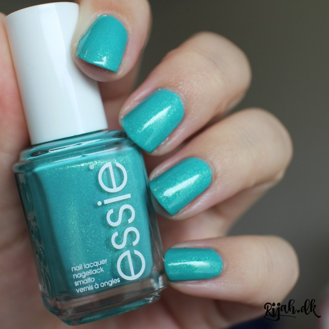 Essie Viva Antiqua! Essie Summer Collection 2016 swatches