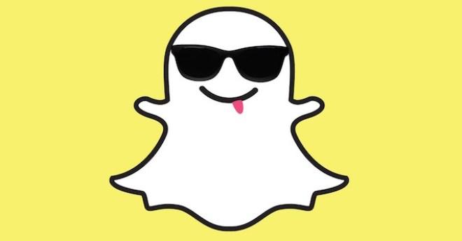 Snapchat-funny-logo