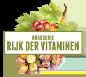 Brasserie Rijk der Vitaminen logo