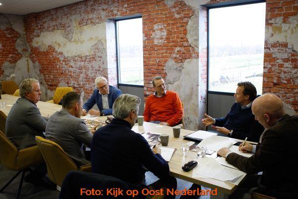 Ronde tafelgesprek over re-integratieproces