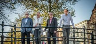 Sterkste Schakel genomineerde: Driebergen Accountants