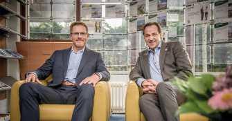 Sterkste Schakel genomineerde: De Leeuw Makelaardij, Verzekeringen en Hypotheken