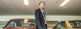 Sterkste Schakel genomineerde: Auto Dijksman