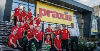 Sterkste Schakel genomineerde: Praxis Noordwijk