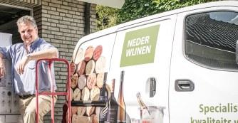 Sterkste Schakel genomineerde: Wijnleverancier Nederwijnen