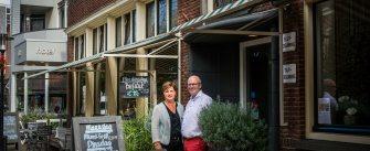 Sterkste Schakel genomineerde: Hotel-restaurant Flora