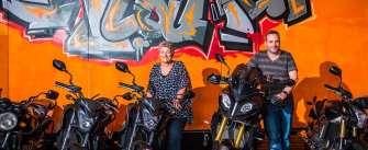 Sterkste Schakel genomineerde: Rijschool Rijnland