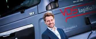 Sterkste Schakel genomineerde: VDS Logistics