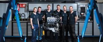 Sterkste Schakel genomineerde: Autobedrijf Stipdonk