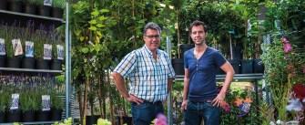 Sterkste Schakel genomineerde: Joh. Stolwijk & Zonen