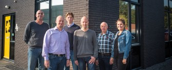 Sterkste Schakel genomineerde: Domburg Bodegraven