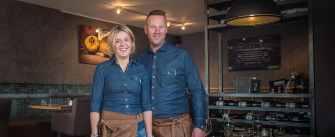 Sterkste Schakel genomineerde: Brasserie en Wijnbar Genieten