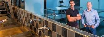 Sterkste Schakel genomineerde: Dufais catering & events