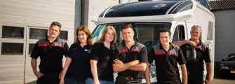 Sterkste Schakel genomineerde: Auto & Truck Service