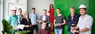 Sterkste Schakel genomineerde: Ingenieursbureau Faas & Van Iterson