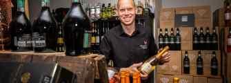 Sterkste Schakel genomineerde: Wereld Wijnen