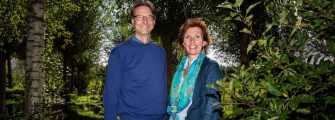 Sterkste Schakel genomineerde: Buitenplaats De Blauwe Meije