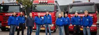 Sterkste Schakel genomineerde: Rademaker Transport