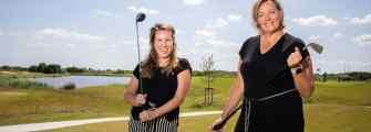 Sterkste Schakel genomineerde: Golfbaan Bentwoud