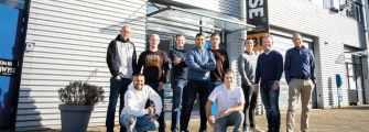 Sterkste Schakel genomineerde: Dutchwyse