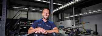 Sterkste Schakel genomineerde: Autoschade Herstel Breed Noordwijk