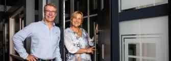 Sterkste Schakel genomineerde: Belisol Leiden