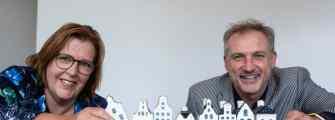 Sterkste Schakel genomineerde: Drieman Garantiemakelaars